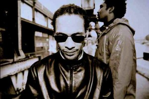 Roni Size & DJ Krust (c) Pete Williams